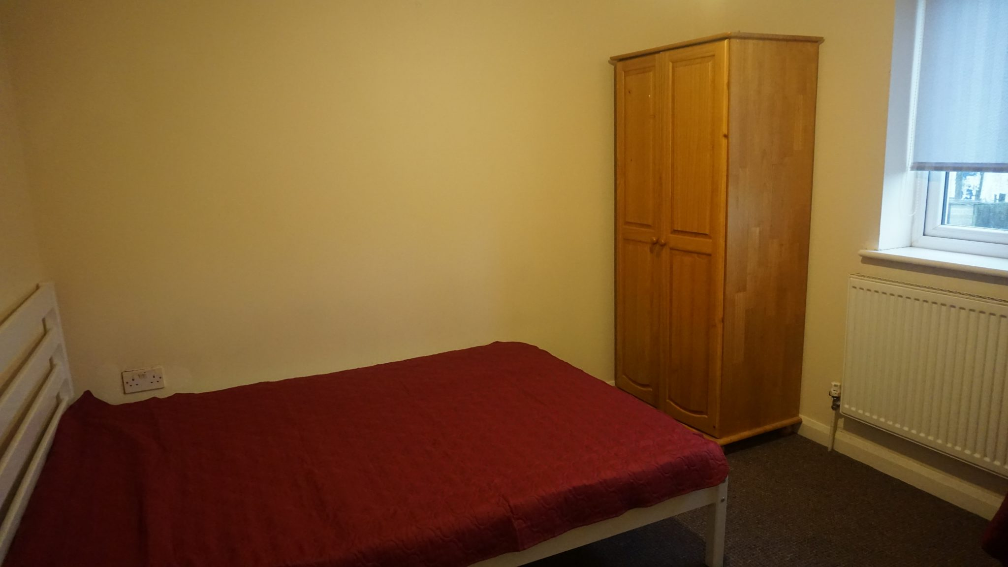 Double Room To Rent In Kirton Boston For Rent